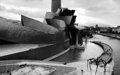Guggenheim meets Elíasson