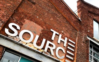 The Source – Creative Space